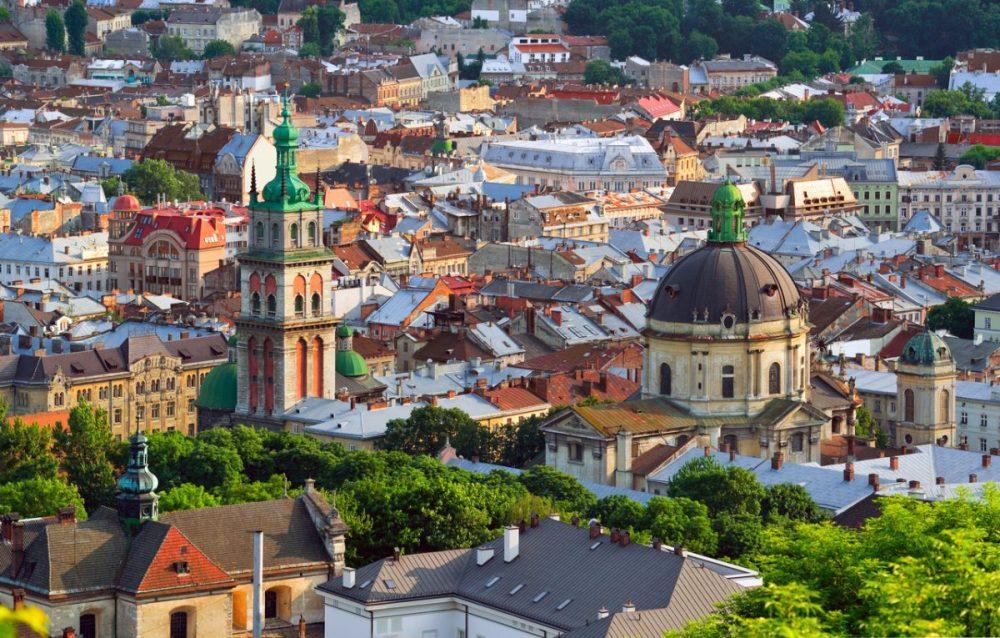 lviv bezienswaardigheden