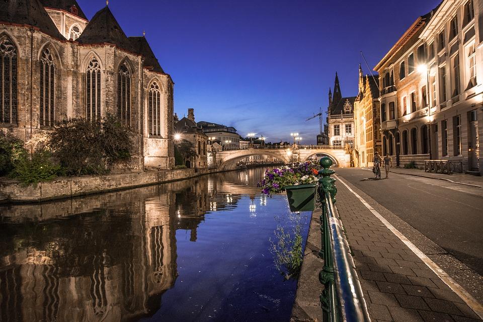 België, het vakantiegevoel dicht bij huis!