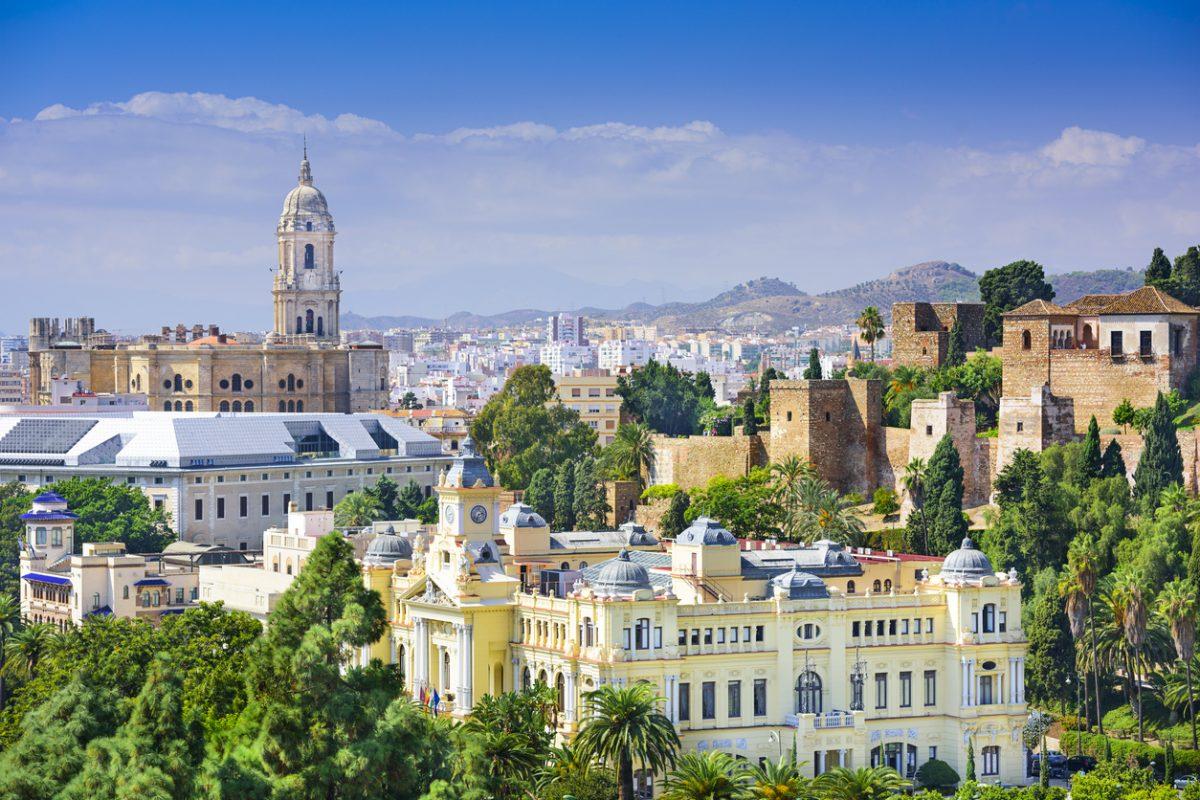 De leukste steden van Spanje