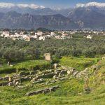 sparta griekenland