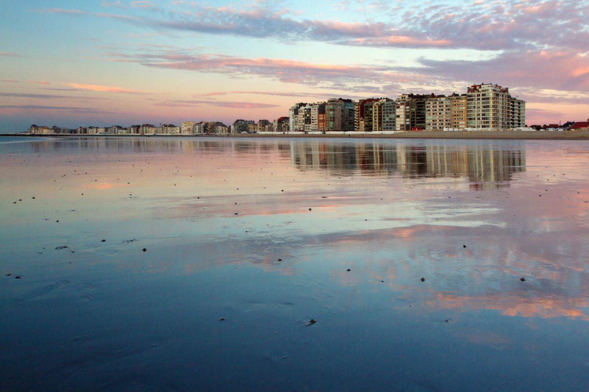 strand knokke belgie reistips travelgek