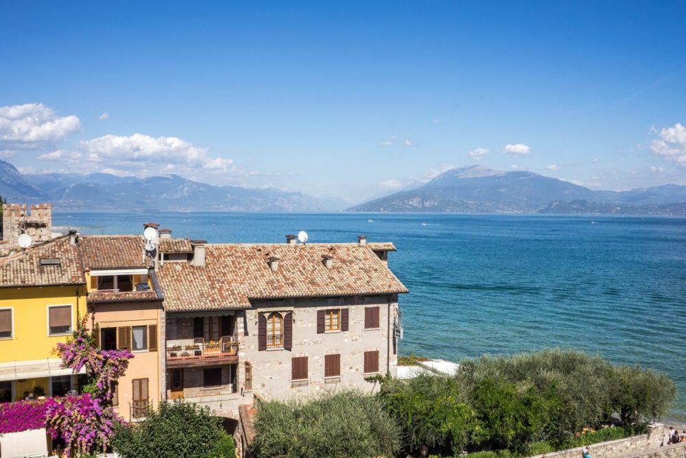 vakantiehuis gardameer italie reistips
