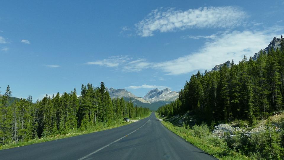 Icefields Parkway canada bezienswaardigheden en tips