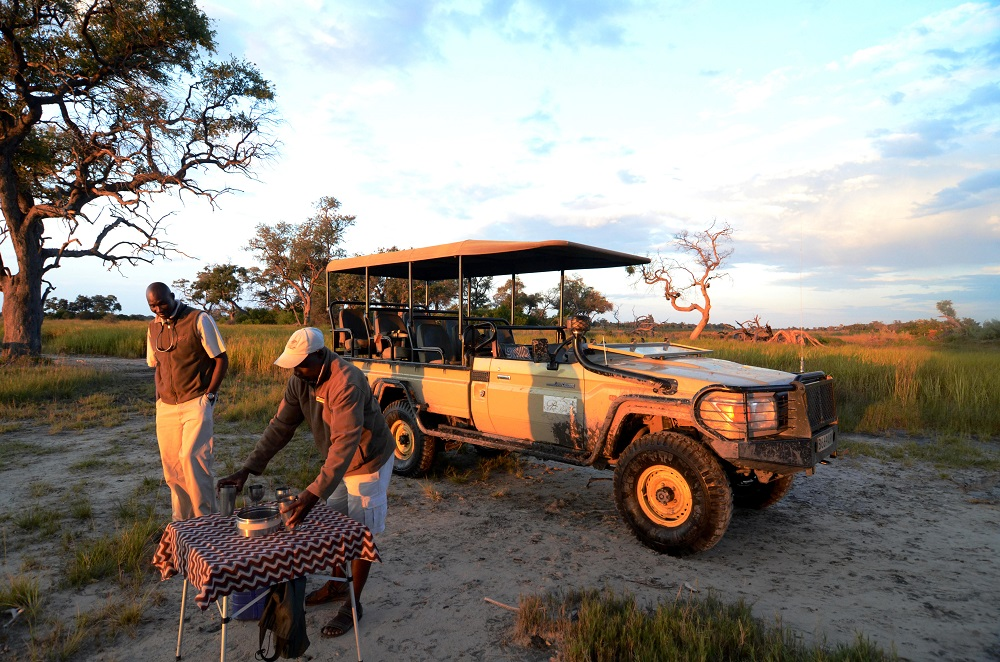 Een groepsrondreis in Afrika, welk land moet ik kiezen?