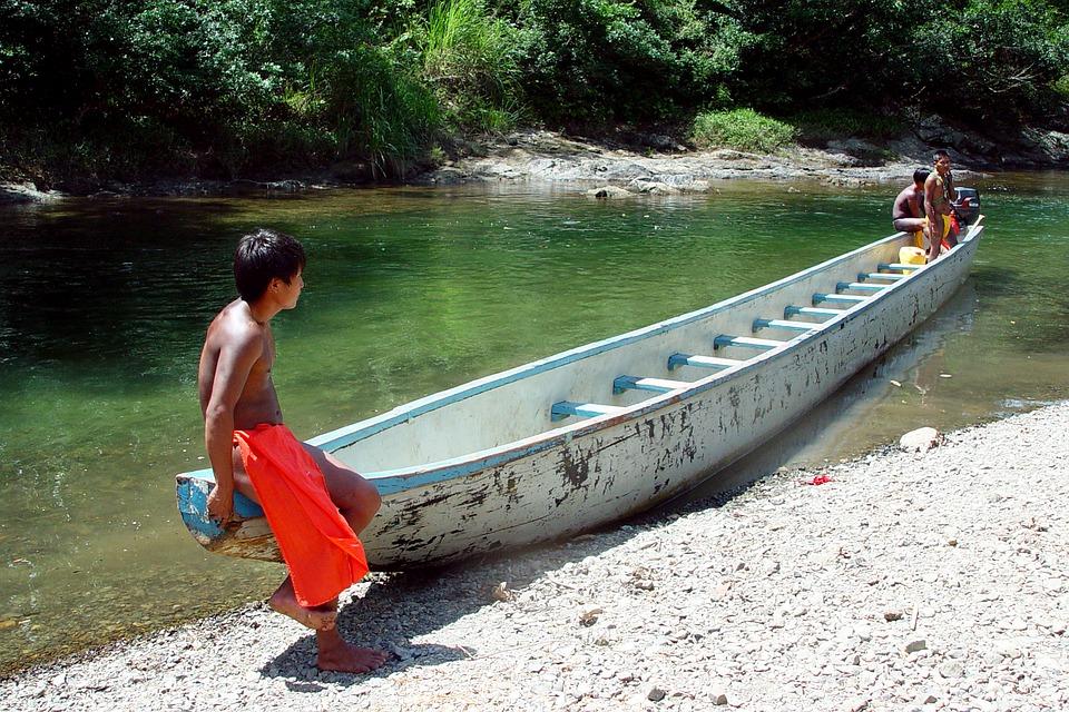 Panamakanaal bezienswaardigheden en tips omslag