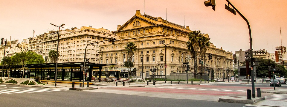 Een mooie rondreis door Argentinië en Chili