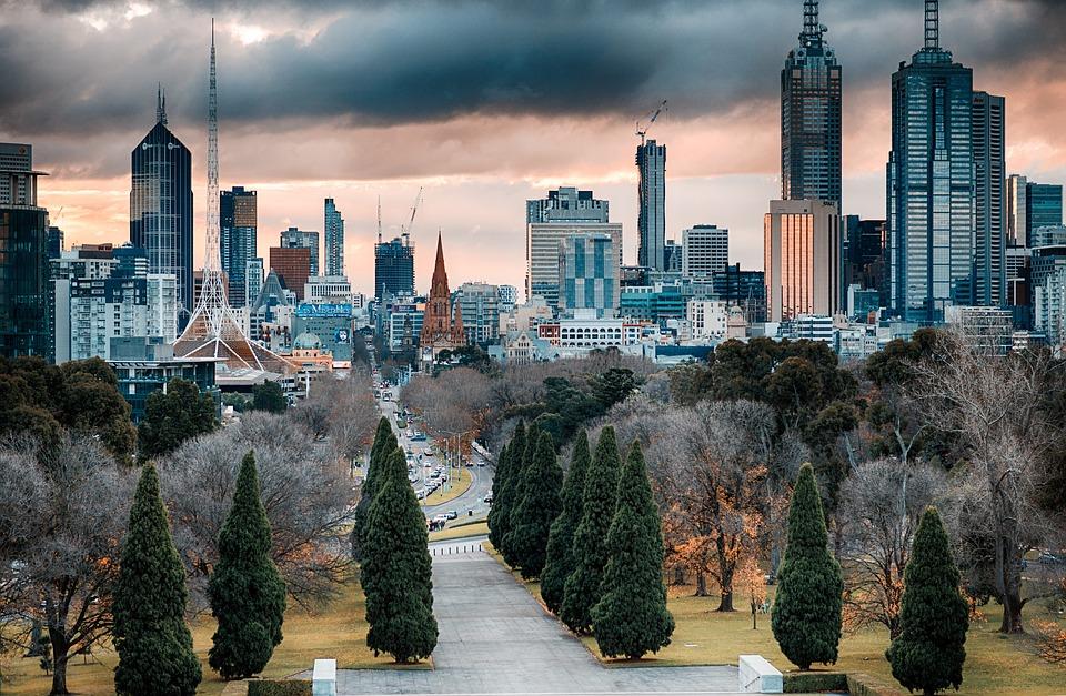 australie melbourne bezienswaardigheden en tips