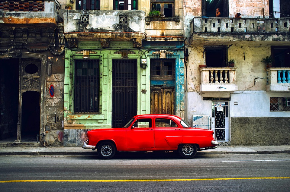 Cuba, ontdek het onbekende!