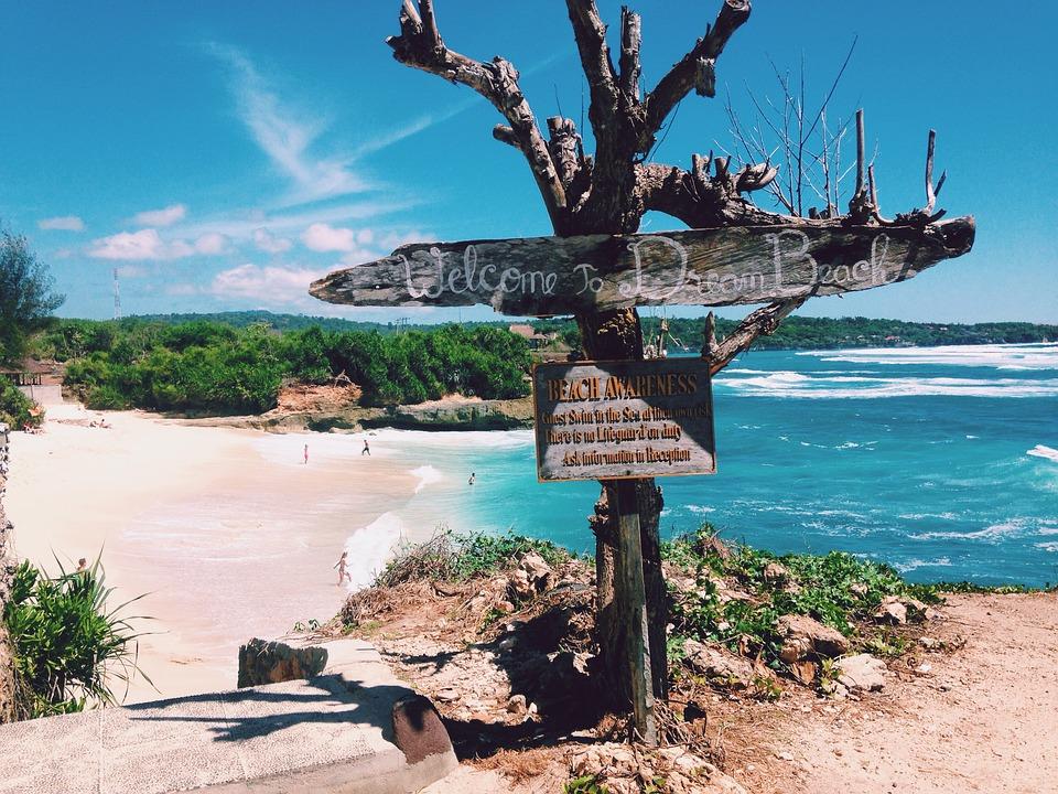 Een droomreis naar Indonesië