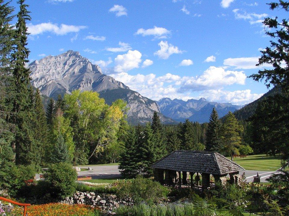 Banff Nationaal Park canada bezienswaardigheden en tips