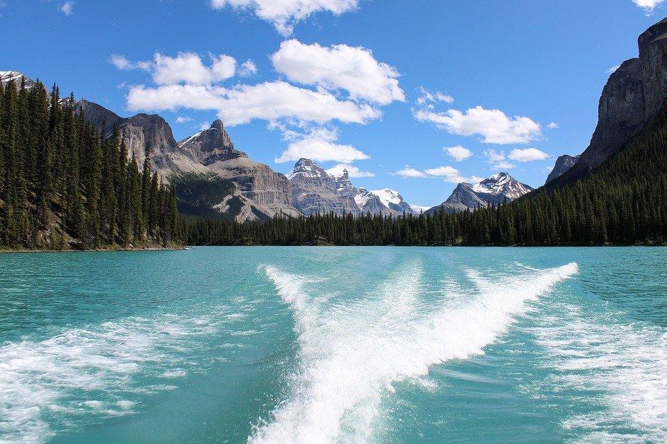 Jasper Nationaal Park canada bezienswaardigheden en tips