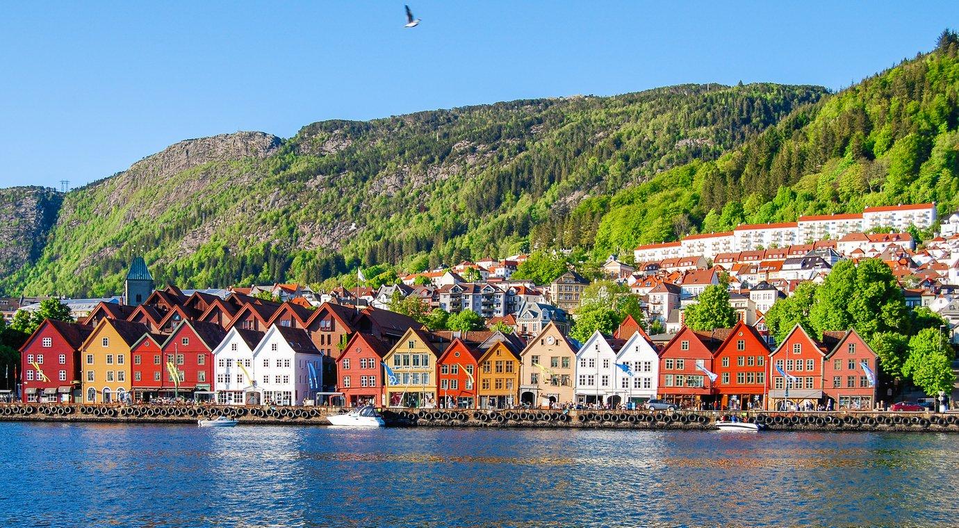 bergen noorwegen bezienswaardigheden
