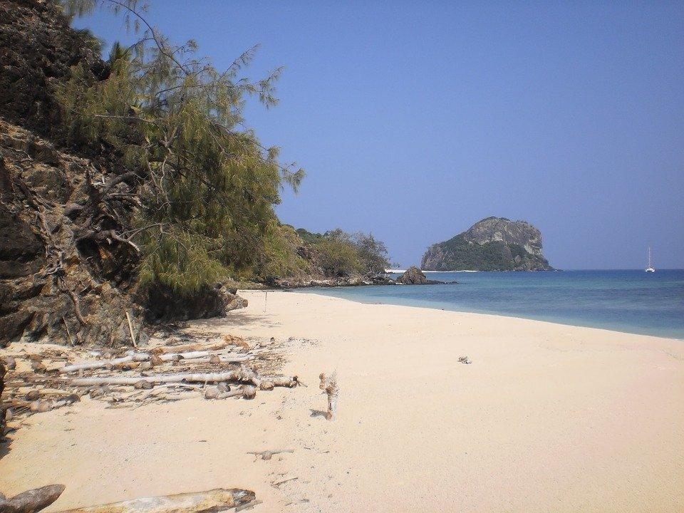 fiji eilanden reistips