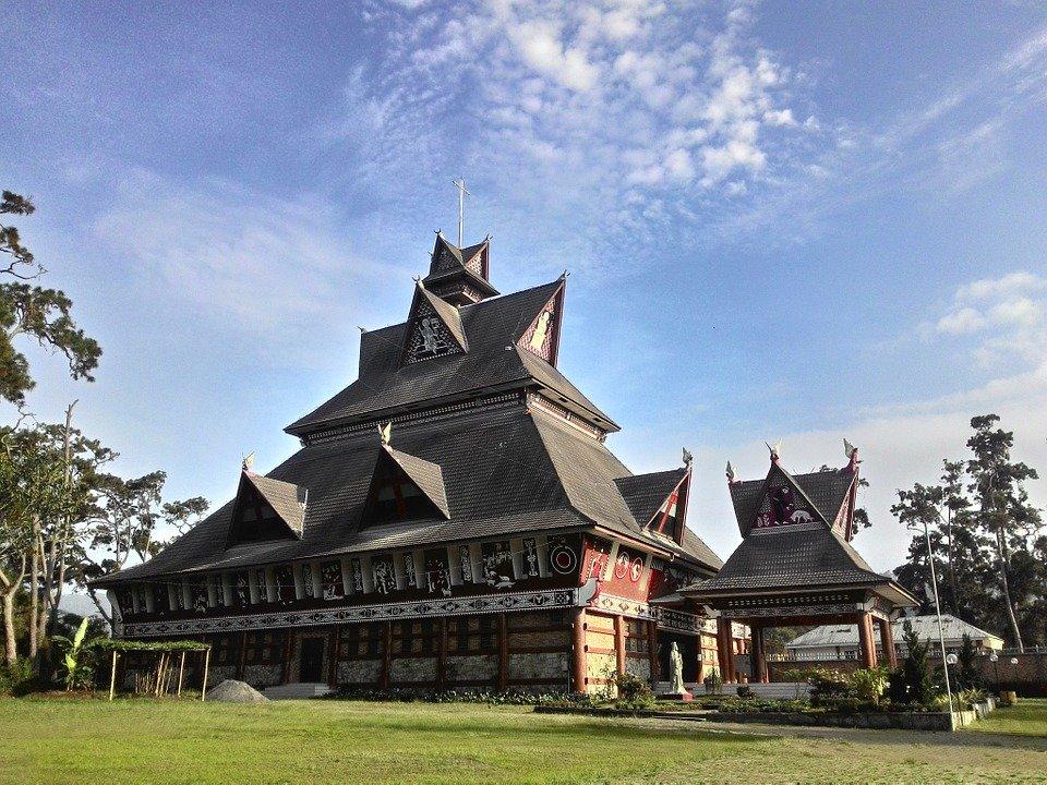 indonesie Sumatra bezienswaardigheden en tips omslag