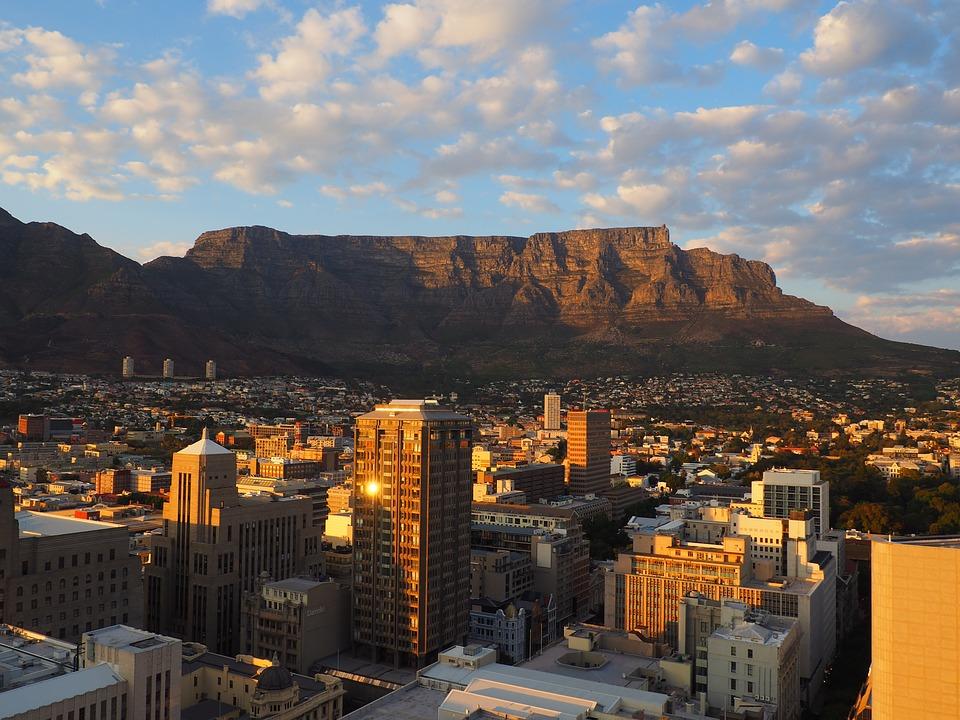 Tafelberg zuid afrika bezienswaardigheden