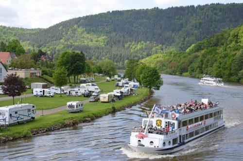 De 7 leukste campings in Duitsland