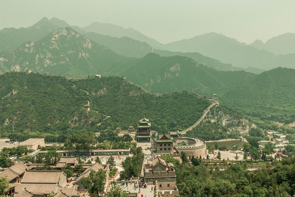 De rijke cultuur van China