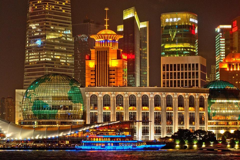 shanghai china bezienswaardigheden en reistips