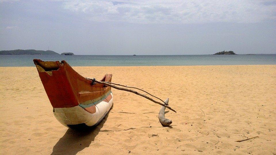 sri lanka strand reistips