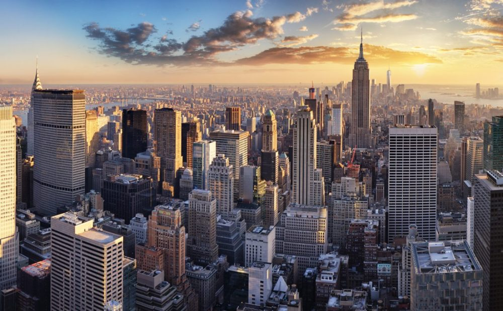 hot spots in new york
