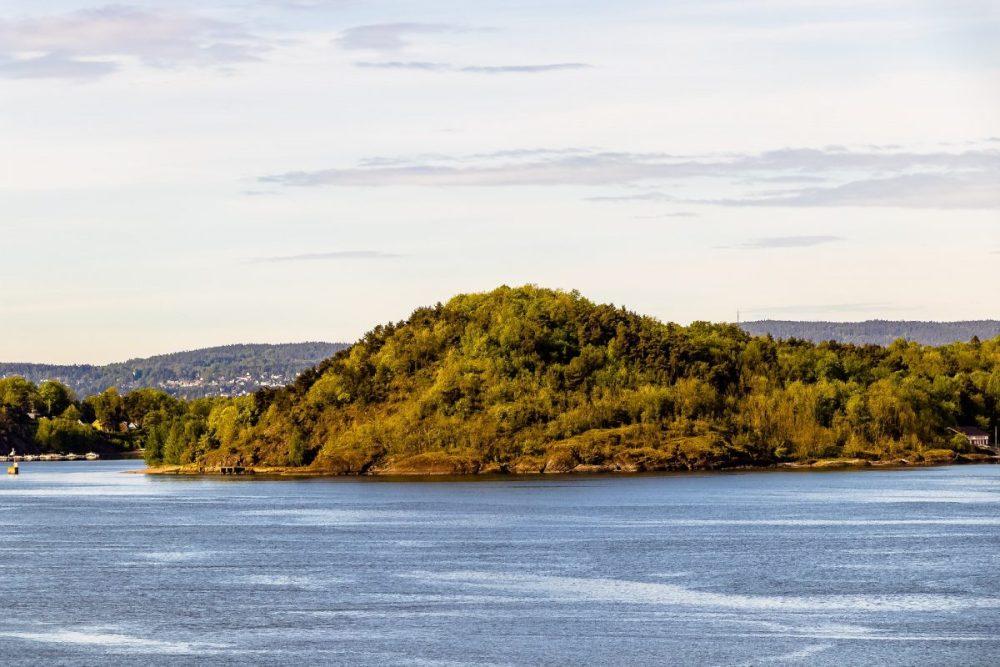 oslo noorwegen natuur tips