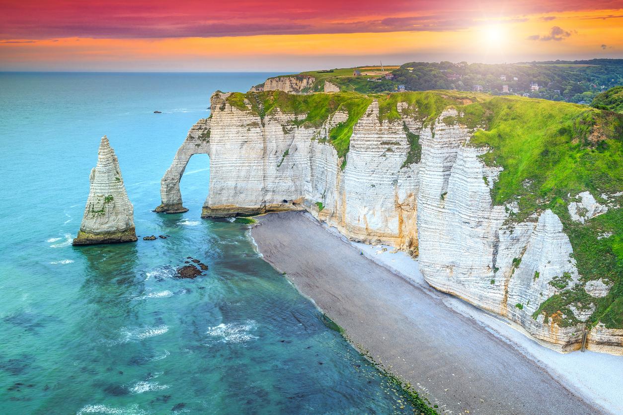 Bretagne, één van de mooiste regio's van Frankrijk
