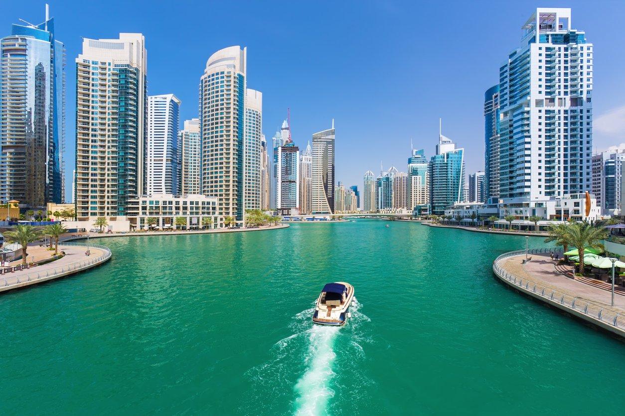 Ontdek de rijkdom van de Verenigde Arabische Emiraten