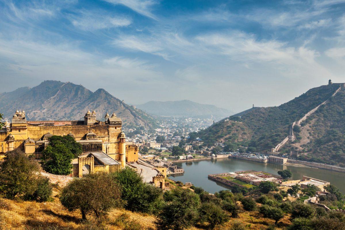 Rajasthan india reistips