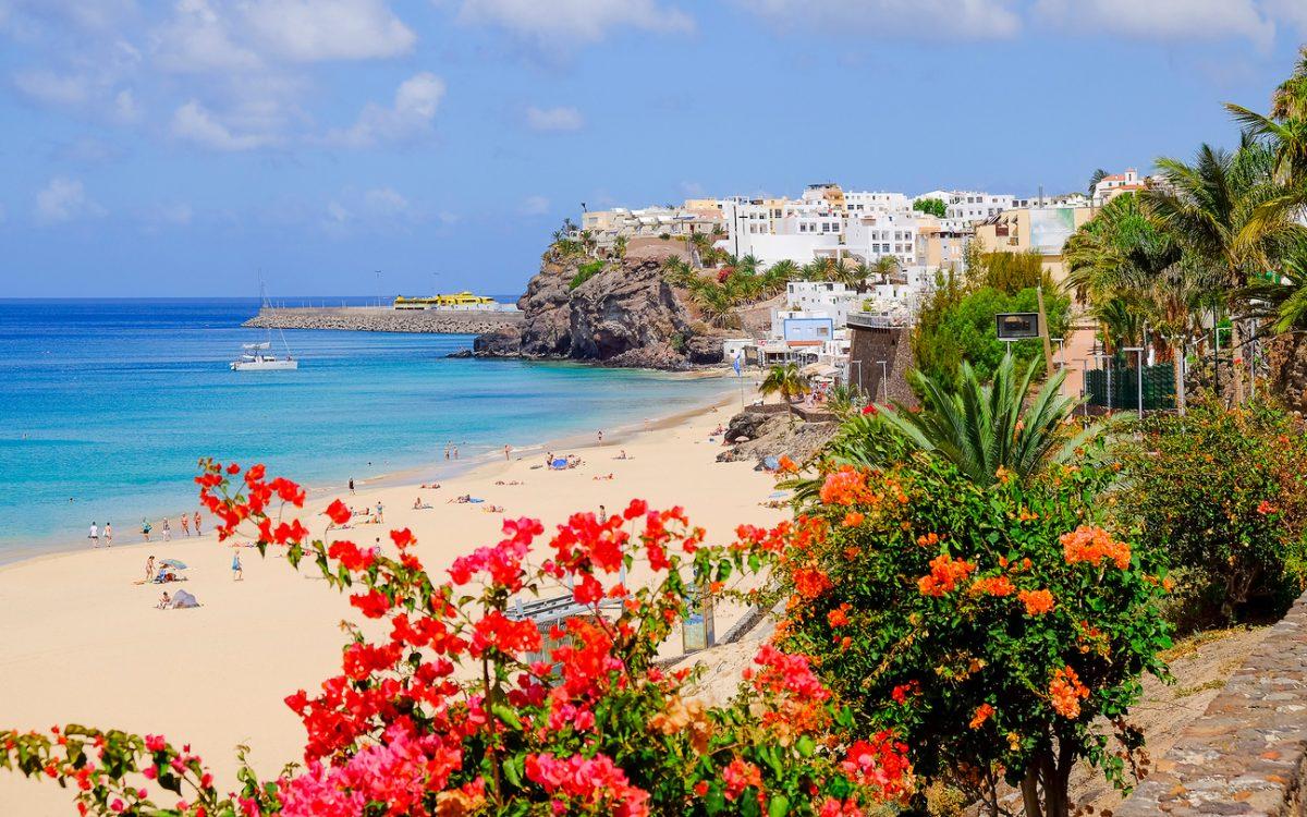 fuerteventura spanje canarische eilanden