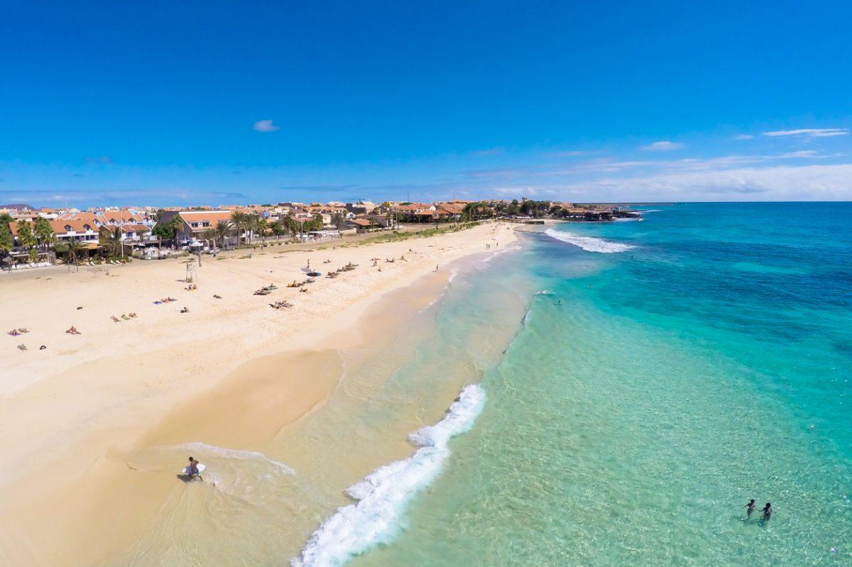 Een vakantie naar de Kaapverdische eilanden, de moeite waard