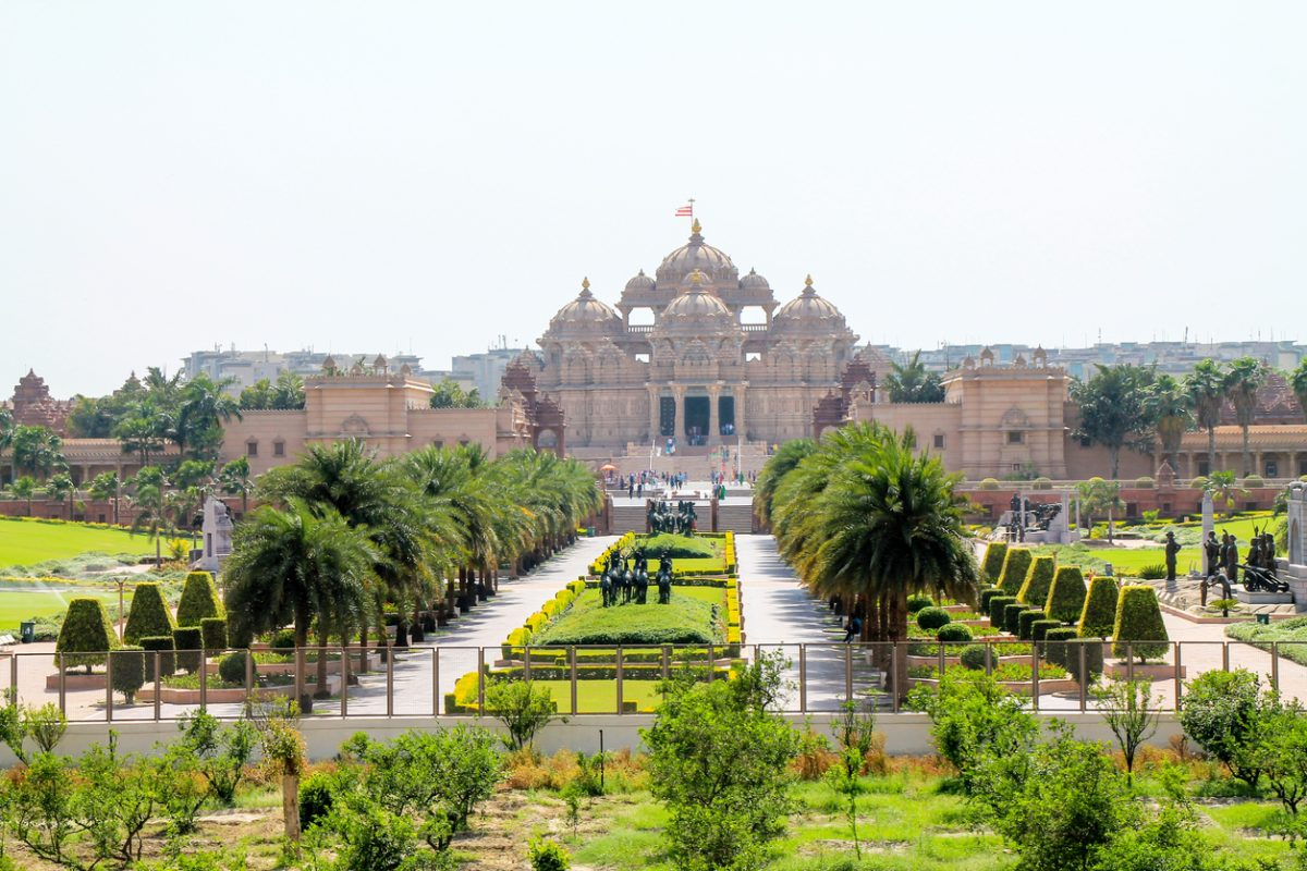 reistips delhi india