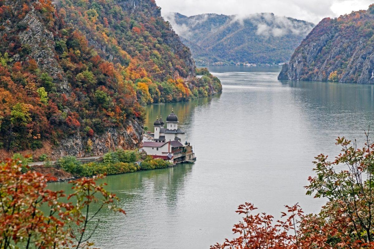 Ontdek het fraaie Roemenië