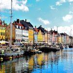 Kopenhagen, modern Denemarken op zijn best
