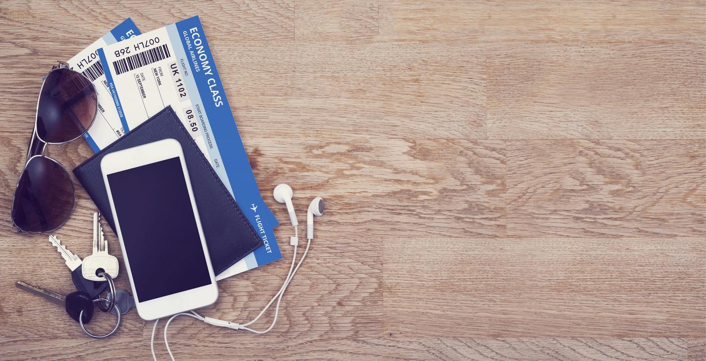 Vind de goedkoopste vliegtickets met deze 5 tips
