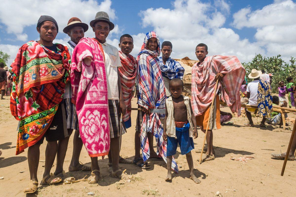 cultuur en bevolking in madagaskar