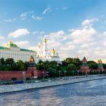kremlin moskou rusland bezienswaardigheden