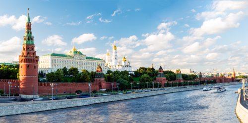 Een stedentrip naar Moskou