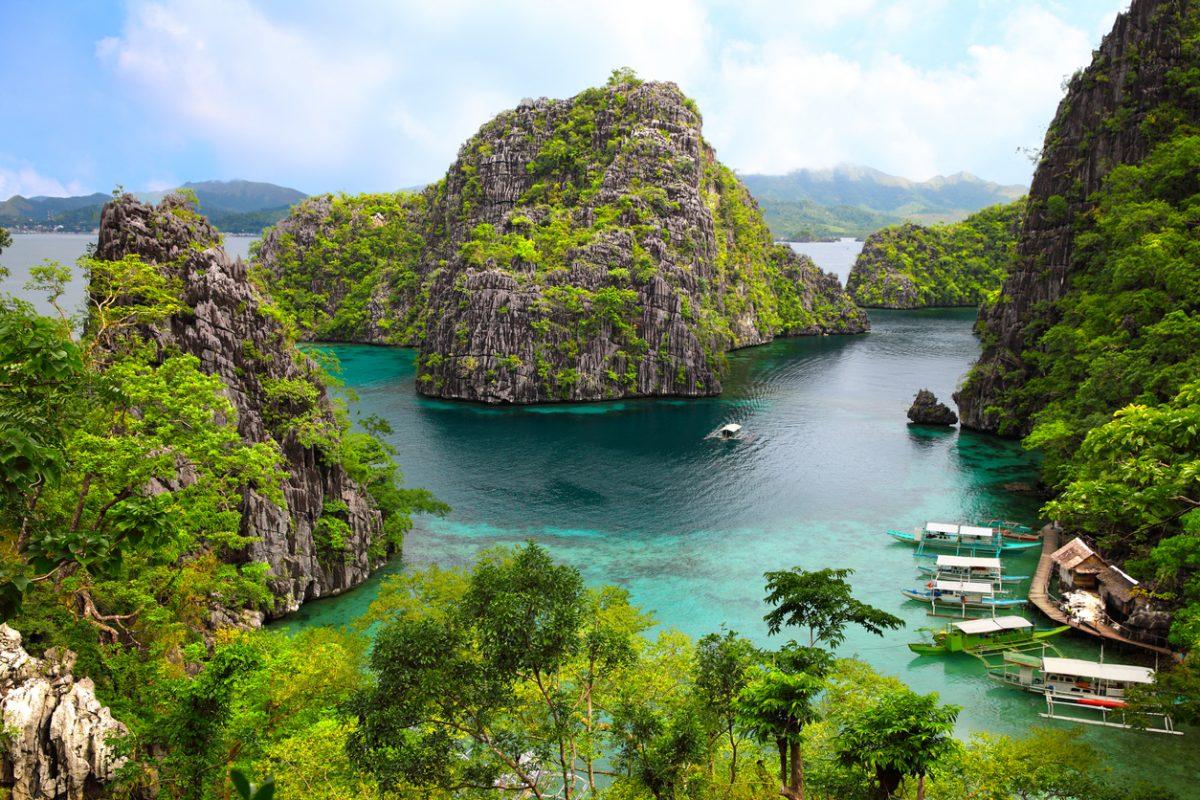 prachte filipijnen