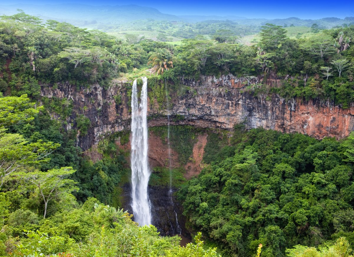 waterval mauritius