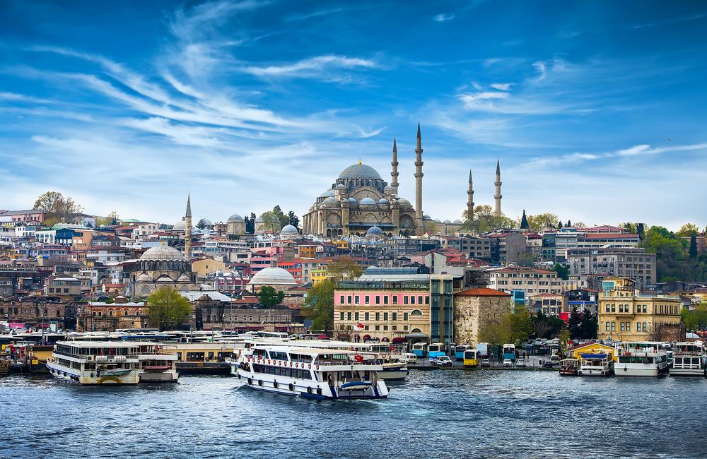 7 Belangrijke tips voor jouw reis naar Turkije