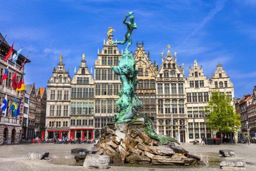 Op reis naar België Bekijk dan zeker deze handige bespaartips!