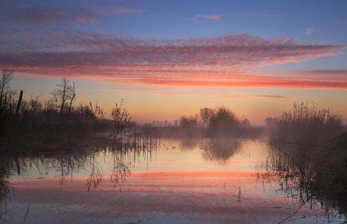 5 redenen om naar Drenthe op vakantie te gaan