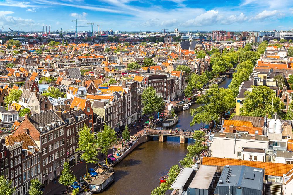 7 dingen die je gedaan moet hebben bij een bezoekje aan Amsterdam!