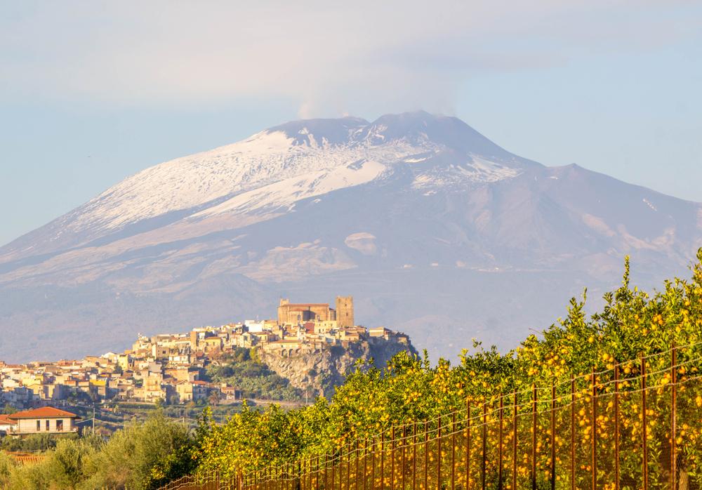 Sicilië, waar verschillende culturen samenkomen