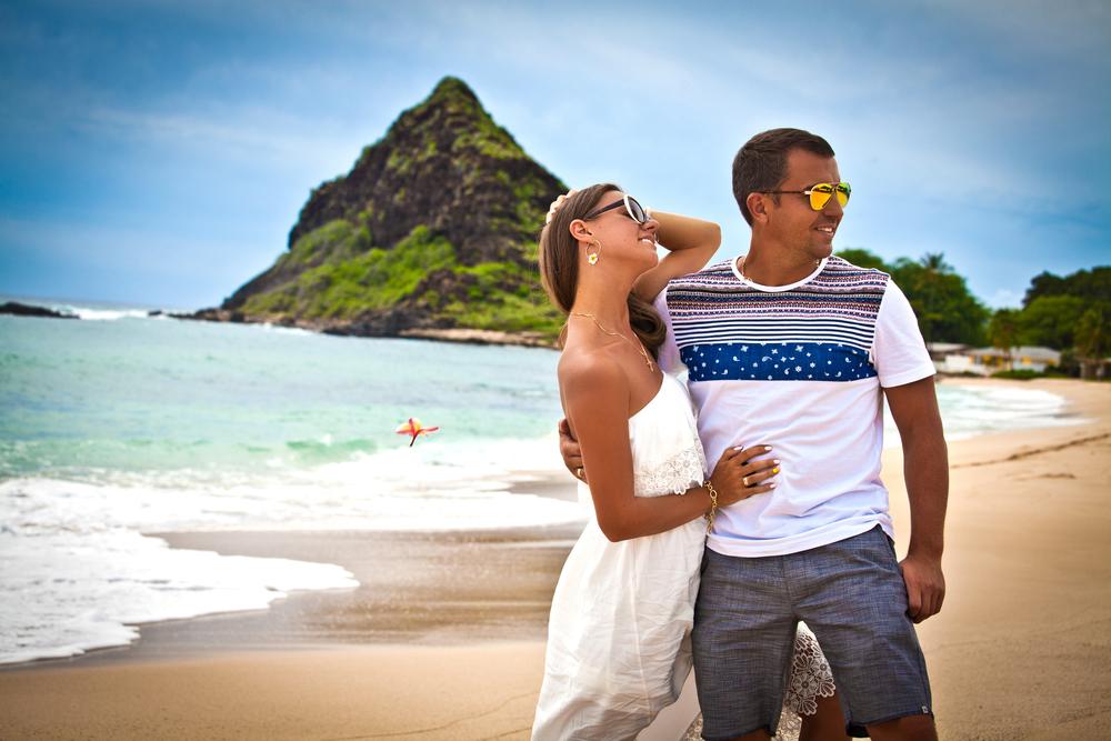 honeymoon hawaii