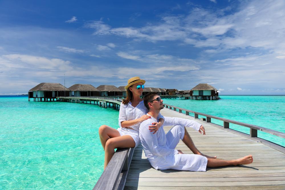 honeymoon malediven