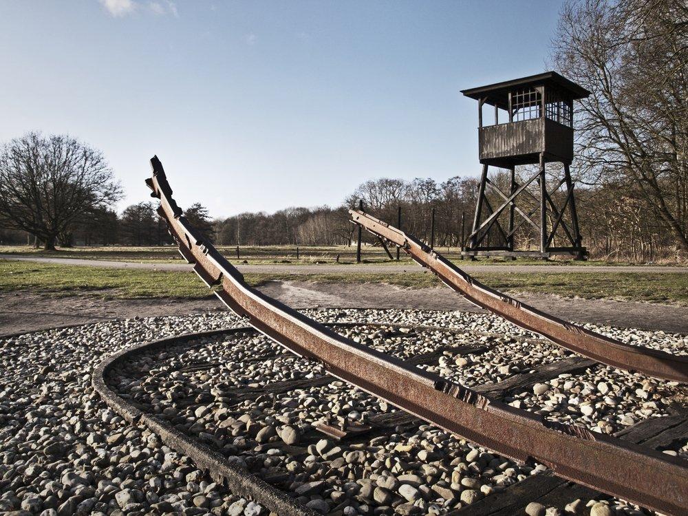 5 redenen om naar Drenthe op vakantie te gaan - kamp westerbork