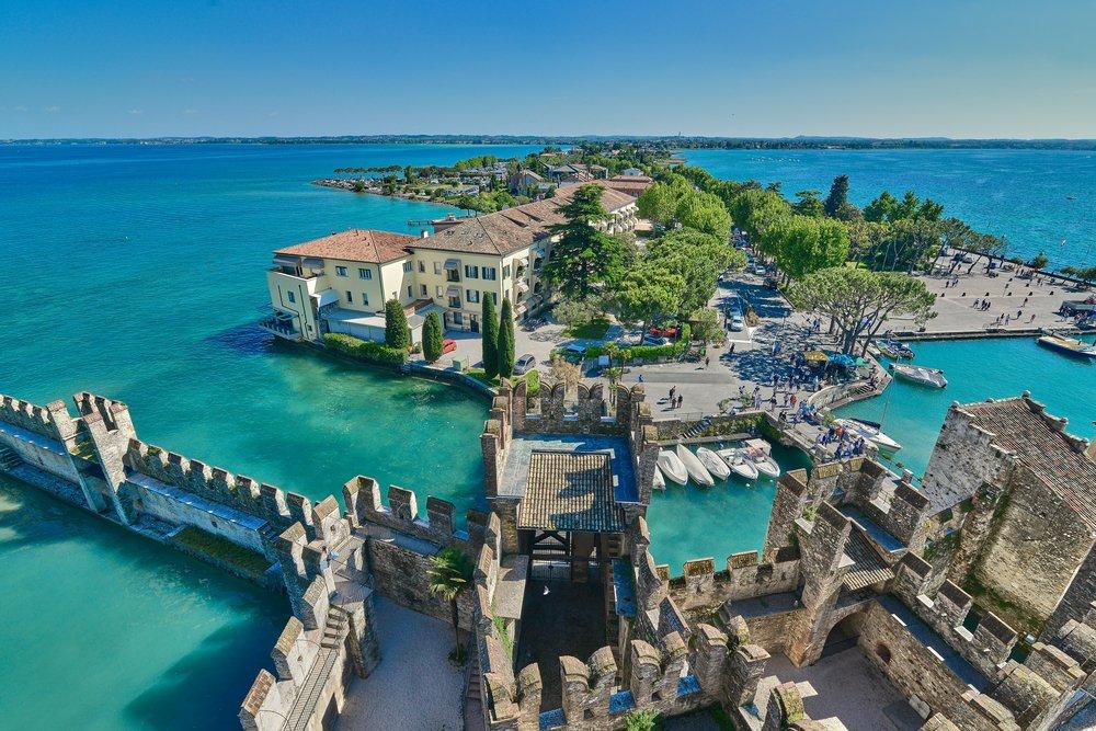 Lombardije, het Walhalla voor de natuur- en cultuurliefhebber