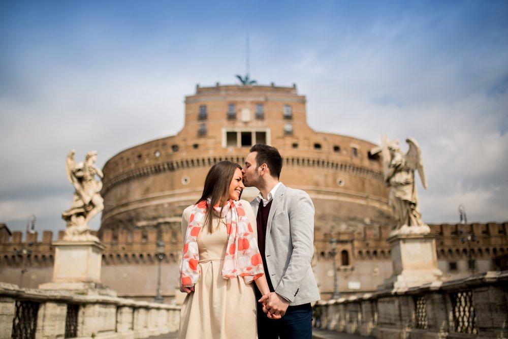 honeymoon italie