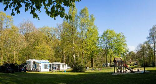 Ontdek de leukste campings in het noorden van het land